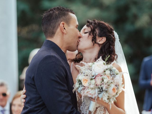 Il matrimonio di Davide e Chiara a Ameglia, La Spezia 46