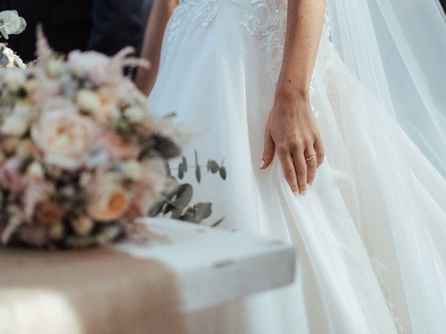 Il matrimonio di Davide e Chiara a Ameglia, La Spezia 47