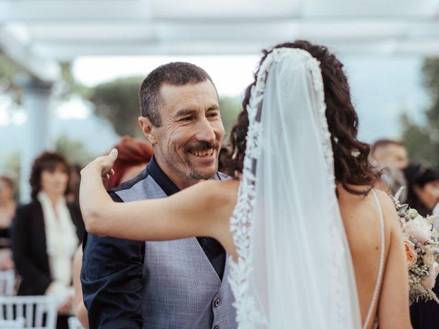 Il matrimonio di Davide e Chiara a Ameglia, La Spezia 51