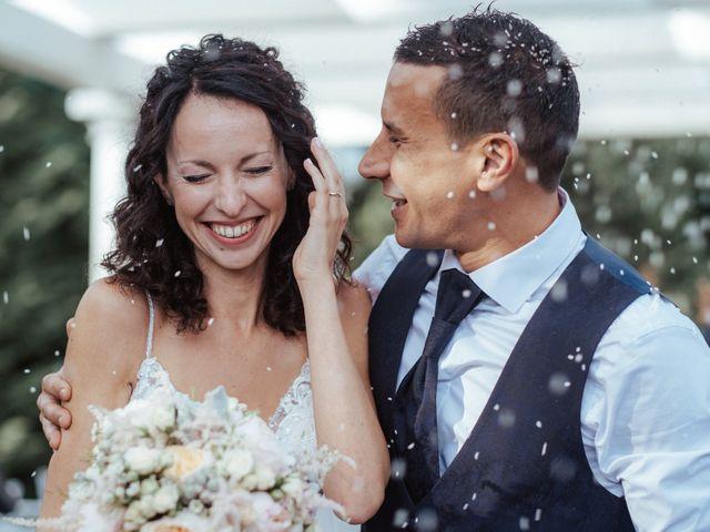 Il matrimonio di Davide e Chiara a Ameglia, La Spezia 53
