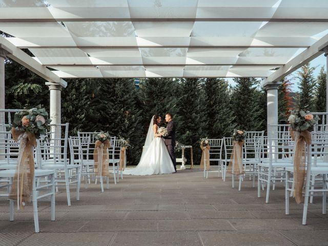 Il matrimonio di Davide e Chiara a Ameglia, La Spezia 54