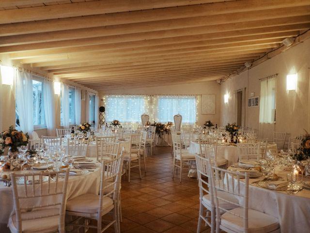 Il matrimonio di Davide e Chiara a Ameglia, La Spezia 61