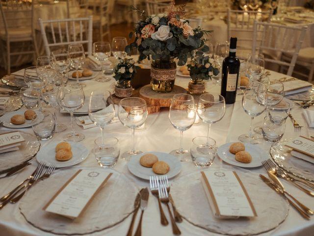 Il matrimonio di Davide e Chiara a Ameglia, La Spezia 64