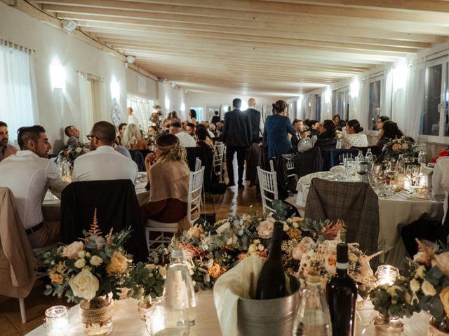 Il matrimonio di Davide e Chiara a Ameglia, La Spezia 67
