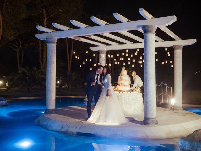 Il matrimonio di Davide e Chiara a Ameglia, La Spezia 76