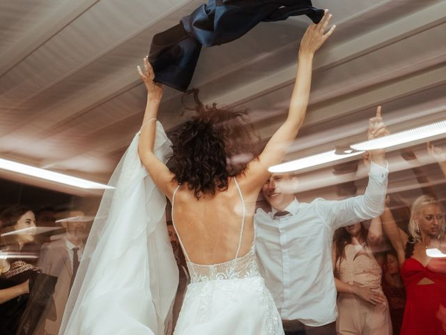 Il matrimonio di Davide e Chiara a Ameglia, La Spezia 82