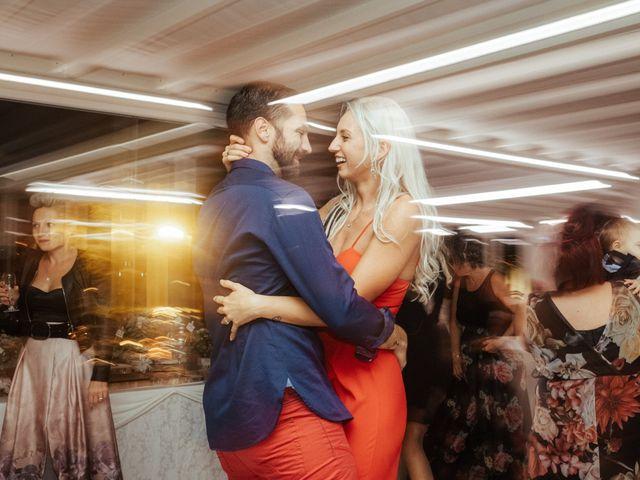 Il matrimonio di Davide e Chiara a Ameglia, La Spezia 83