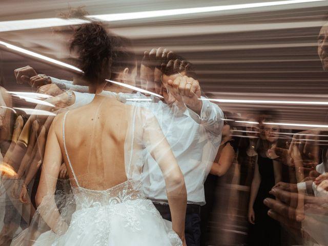 Il matrimonio di Davide e Chiara a Ameglia, La Spezia 84