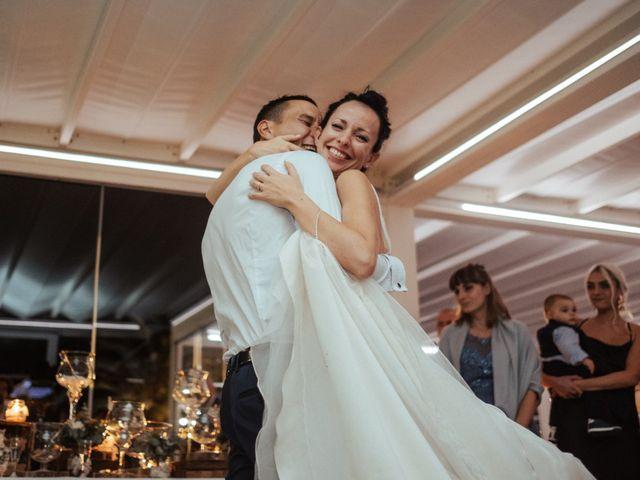 Il matrimonio di Davide e Chiara a Ameglia, La Spezia 85