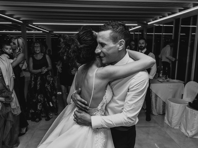 Il matrimonio di Davide e Chiara a Ameglia, La Spezia 86
