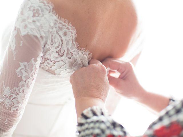 Il matrimonio di Daniele e Maria a Salerno, Salerno 10