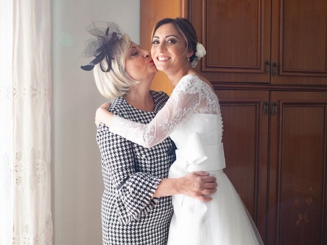 Il matrimonio di Daniele e Maria a Salerno, Salerno 11