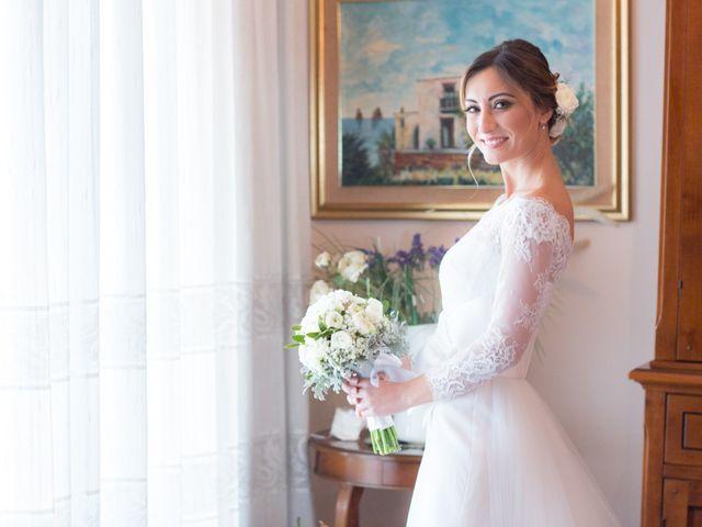 Il matrimonio di Daniele e Maria a Salerno, Salerno 15