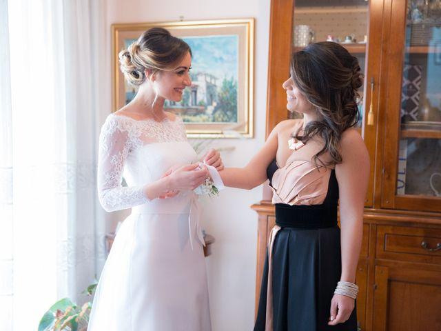 Il matrimonio di Daniele e Maria a Salerno, Salerno 16