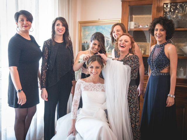 Il matrimonio di Daniele e Maria a Salerno, Salerno 17