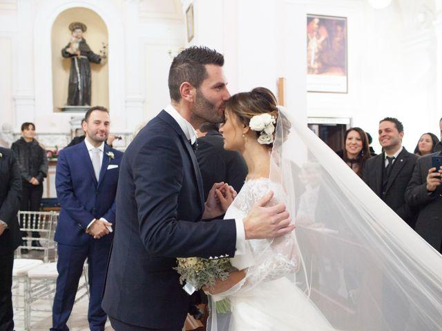 Il matrimonio di Daniele e Maria a Salerno, Salerno 21