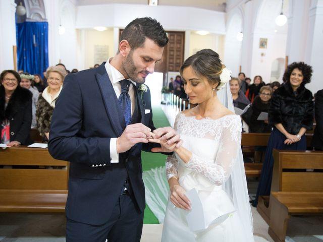 Il matrimonio di Daniele e Maria a Salerno, Salerno 24
