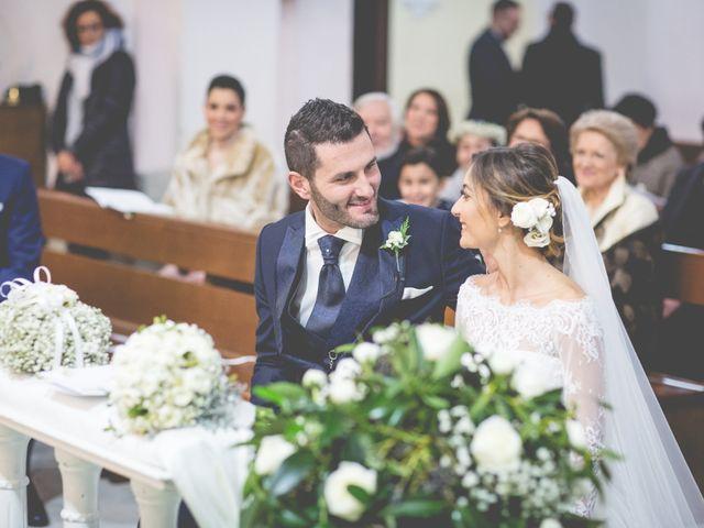 Il matrimonio di Daniele e Maria a Salerno, Salerno 25