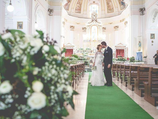 Il matrimonio di Daniele e Maria a Salerno, Salerno 26