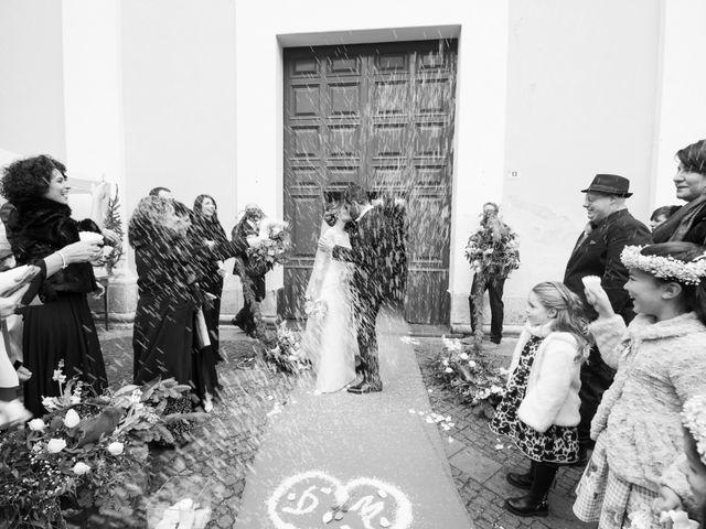 Il matrimonio di Daniele e Maria a Salerno, Salerno 27