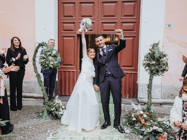 Il matrimonio di Daniele e Maria a Salerno, Salerno 28