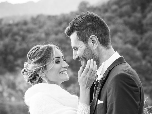 Il matrimonio di Daniele e Maria a Salerno, Salerno 29