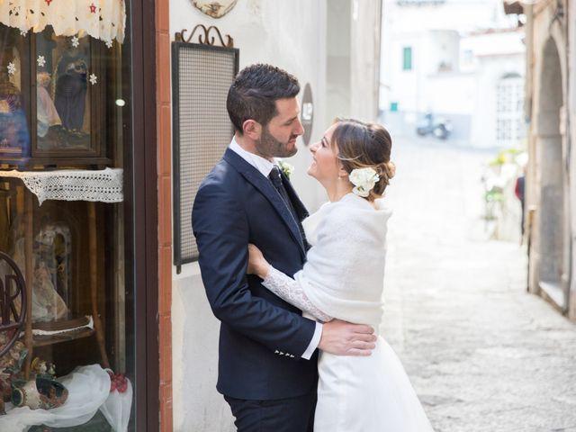 Il matrimonio di Daniele e Maria a Salerno, Salerno 30