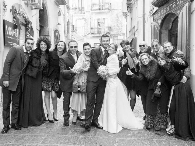Il matrimonio di Daniele e Maria a Salerno, Salerno 32