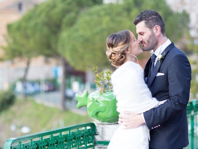 Il matrimonio di Daniele e Maria a Salerno, Salerno 35