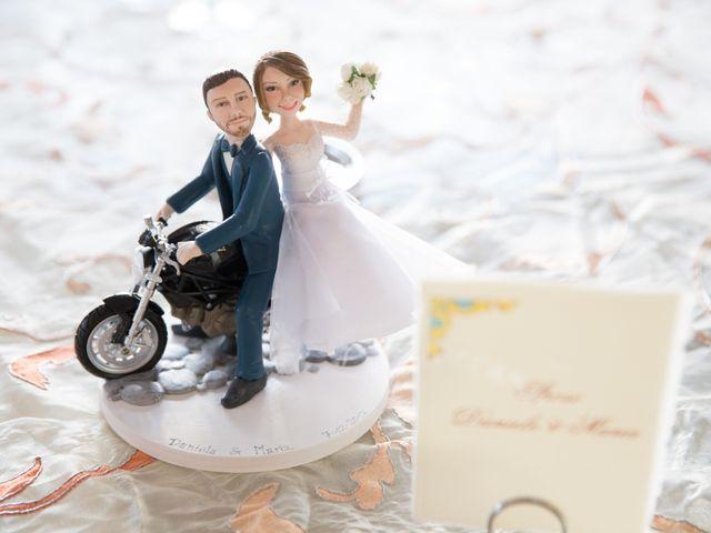 Il matrimonio di Daniele e Maria a Salerno, Salerno 37