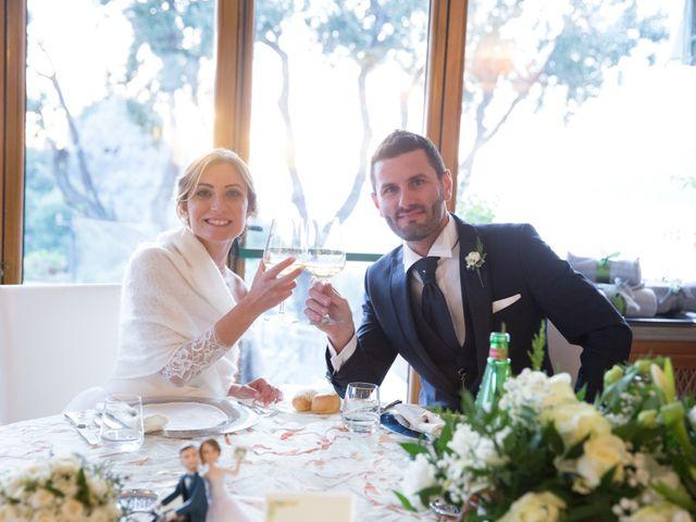 Il matrimonio di Daniele e Maria a Salerno, Salerno 41