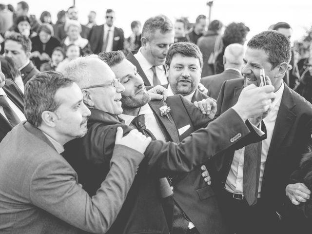 Il matrimonio di Daniele e Maria a Salerno, Salerno 42