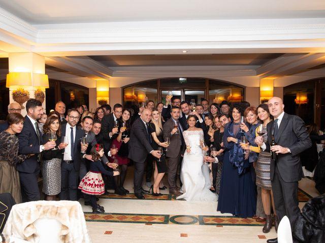 Il matrimonio di Daniele e Maria a Salerno, Salerno 44