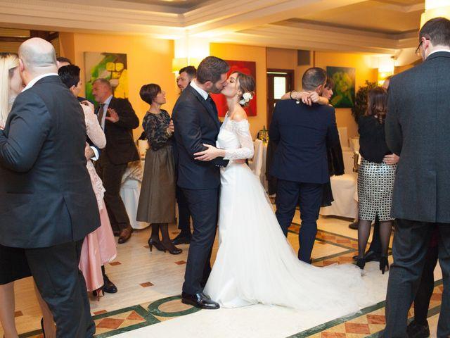 Il matrimonio di Daniele e Maria a Salerno, Salerno 45