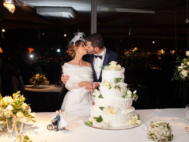 Il matrimonio di Daniele e Maria a Salerno, Salerno 49