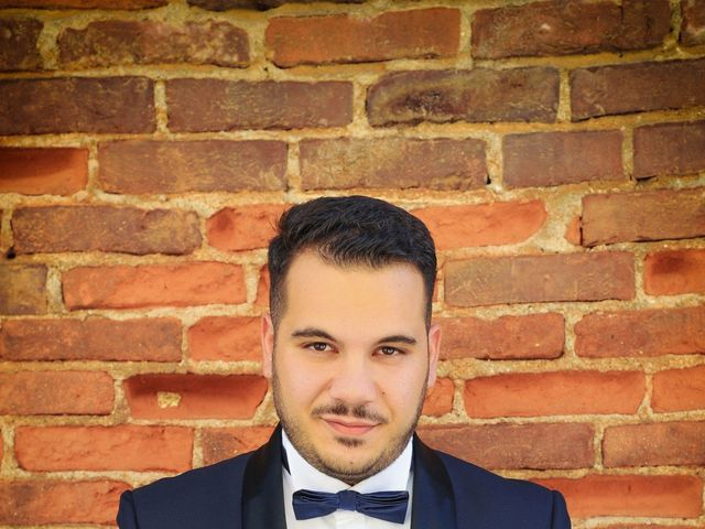 Il matrimonio di Simona e Pasquale a Torino, Torino 5