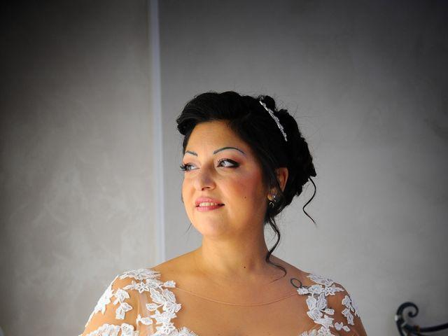 Il matrimonio di Simona e Pasquale a Torino, Torino 7