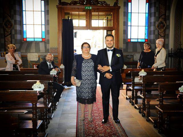 Il matrimonio di Simona e Pasquale a Torino, Torino 9