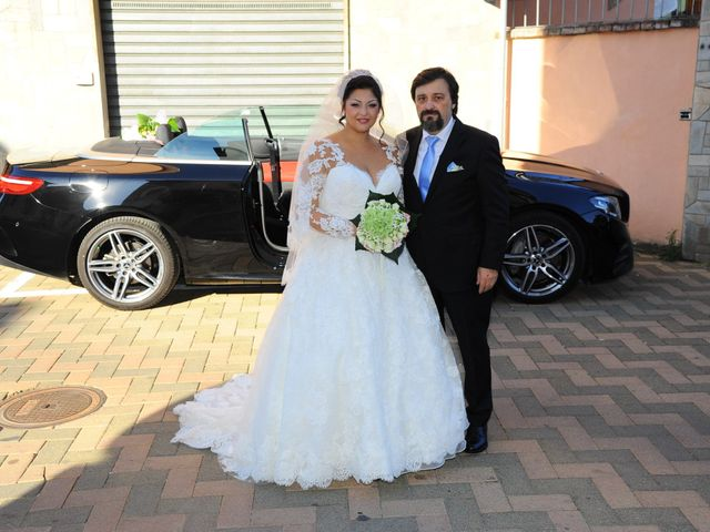Il matrimonio di Simona e Pasquale a Torino, Torino 10