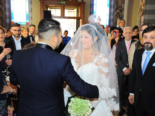 Il matrimonio di Simona e Pasquale a Torino, Torino 11