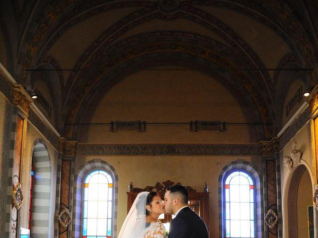 Il matrimonio di Simona e Pasquale a Torino, Torino 12