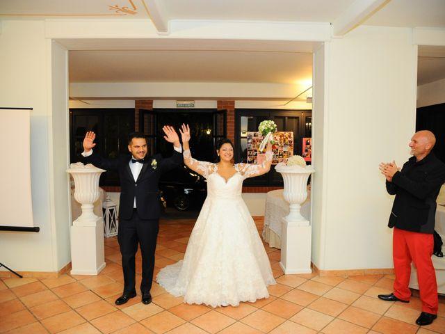 Il matrimonio di Simona e Pasquale a Torino, Torino 15