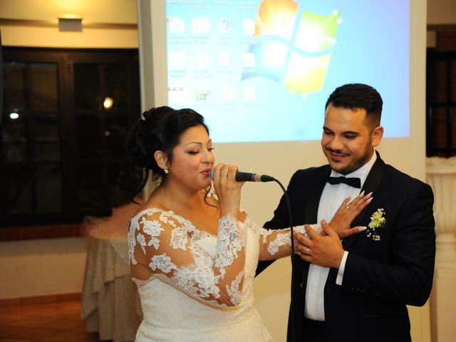 Il matrimonio di Simona e Pasquale a Torino, Torino 17