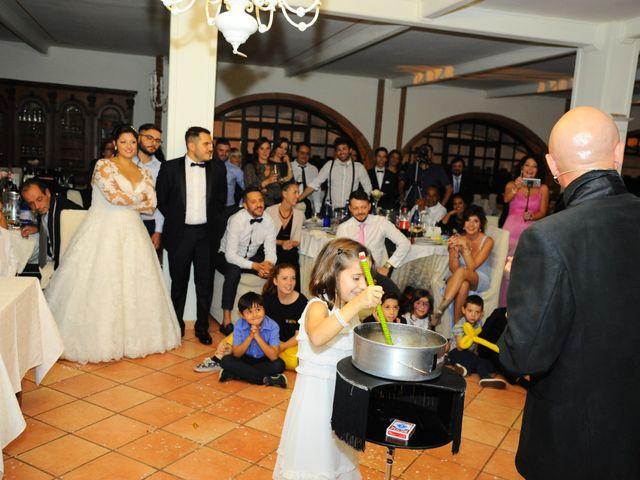 Il matrimonio di Simona e Pasquale a Torino, Torino 19