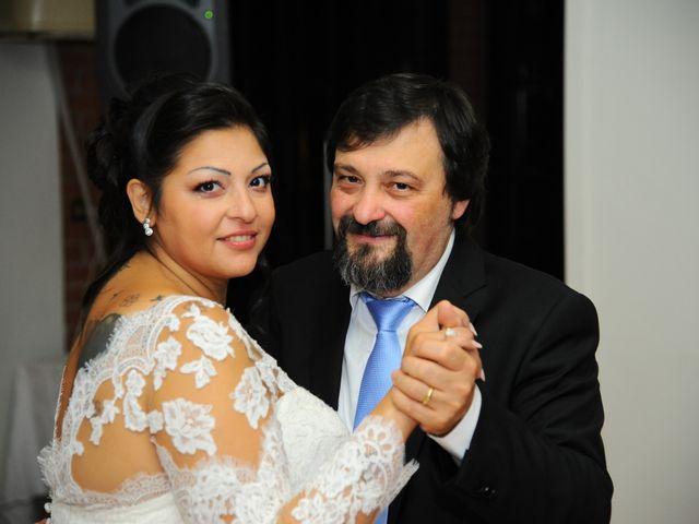 Il matrimonio di Simona e Pasquale a Torino, Torino 20
