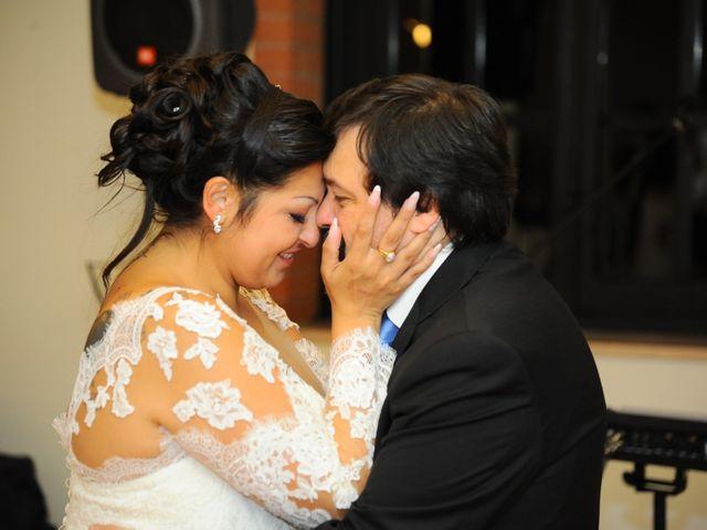Il matrimonio di Simona e Pasquale a Torino, Torino 21