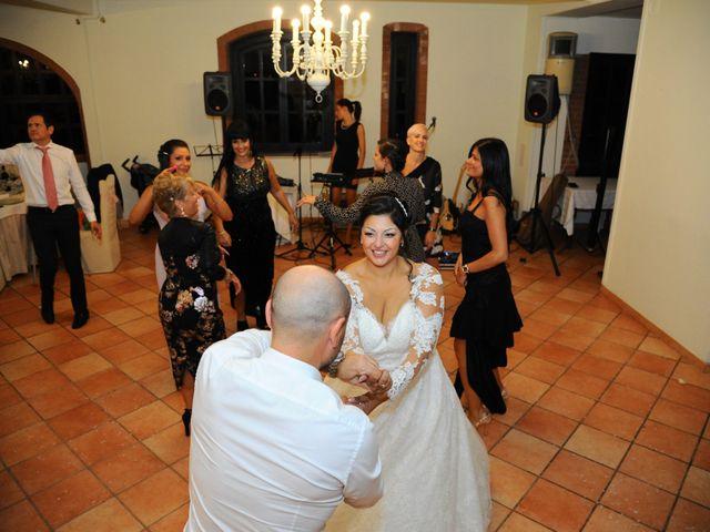 Il matrimonio di Simona e Pasquale a Torino, Torino 24
