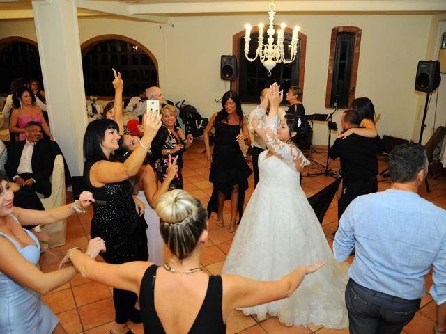 Il matrimonio di Simona e Pasquale a Torino, Torino 25