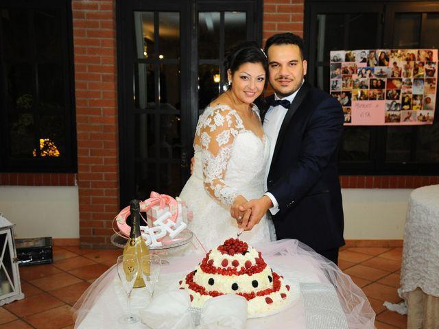 Le nozze di Pasquale e Simona