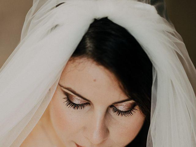 Il matrimonio di Stefano e Angela a Capaccio Paestum, Salerno 8